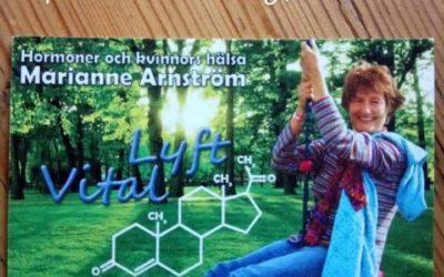 Hormoner och kvinnohälsa